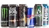 Energy Drinks Tied to Cardiac Changes
